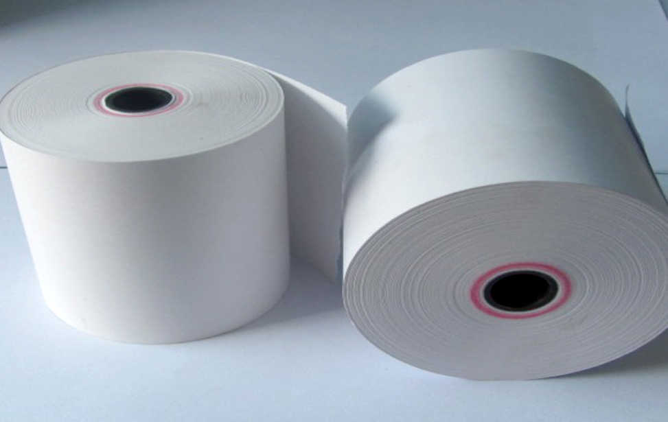 POS Thermal Paper Rolls